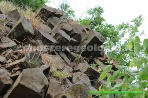 basalti colonnari di Gambellara
