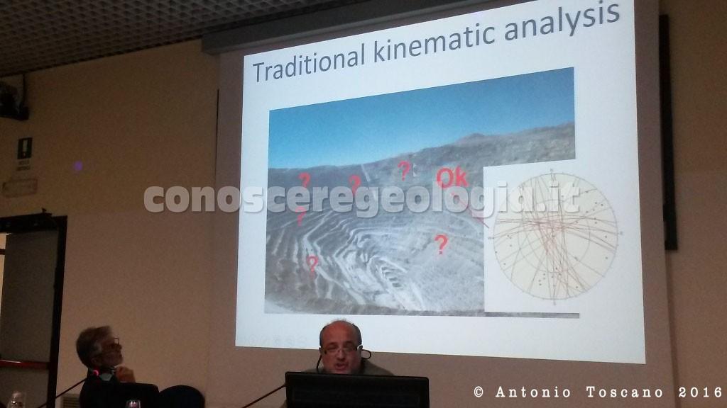 Marmomacc 2016 Verona, Prof. Nicola CASAGLI