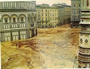 2 - Alluvione di Firenze del 1966
