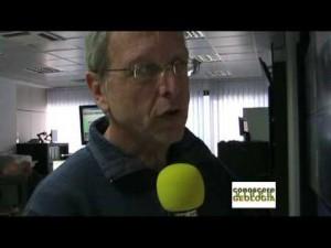 Giuseppe De Natale, dirigente di ricerca INGV
