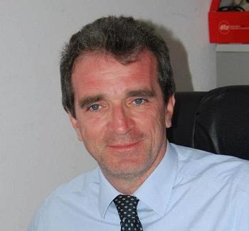 Fabio TORTORICI, Presidente Fondazione Centro Studi del Consiglio Nazionale dei Geologi