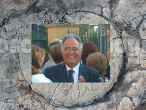 il Prof. Raffaele Scorziello, come sempre sorridente