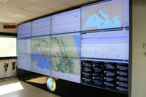 foto 4. conferenza stampa INGV terremoto Amatrice