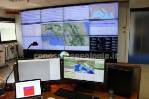 foto 5. conferenza stampa INGV terremoto Amatrice