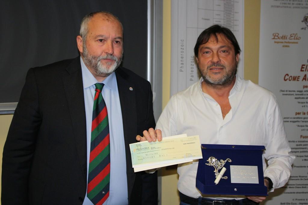 Botti Fabio con Sigfrido Ranucci