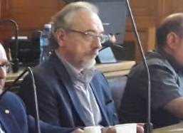 Dr. Egidio Grasso