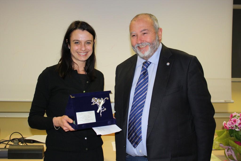 Chiara Tiveron per Maja Lunde e Fabio Botti
